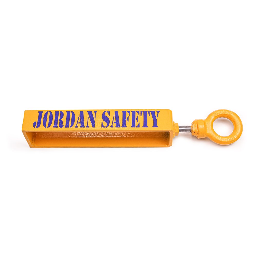 Jordan Board Clamp